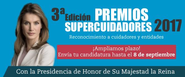 Premios Supercuidadores