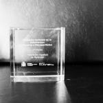Primer premio de la convocatoria de proyectos del Plan Avanza del Ministerio de Industria, Turismo y Comercio a la plataforma Párkinson Net.