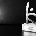 XII Premio Meritorio Párkinson Madrid por el impulso y la difusión de la enfermedad de Parkinson