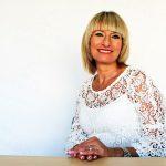María Angustias Díaz - párkinson Granada - vicepresidenta Federación Española de párkinson