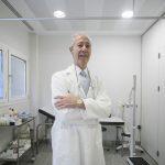 Dr. José Chacón - comité científico - Federación Española de Párkinson