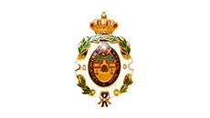 Real Academia Nacional Farmacia logo