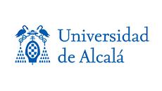 Universida de Alcalá logo