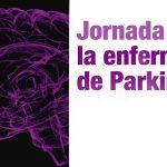 Cártel Jornadas sobre la enfermedad de Párkinson