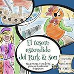 Portada El_tesoro_escondido_del_Park_Son