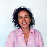 Alicia Campos - Directora de la Federación Española de Párkinson