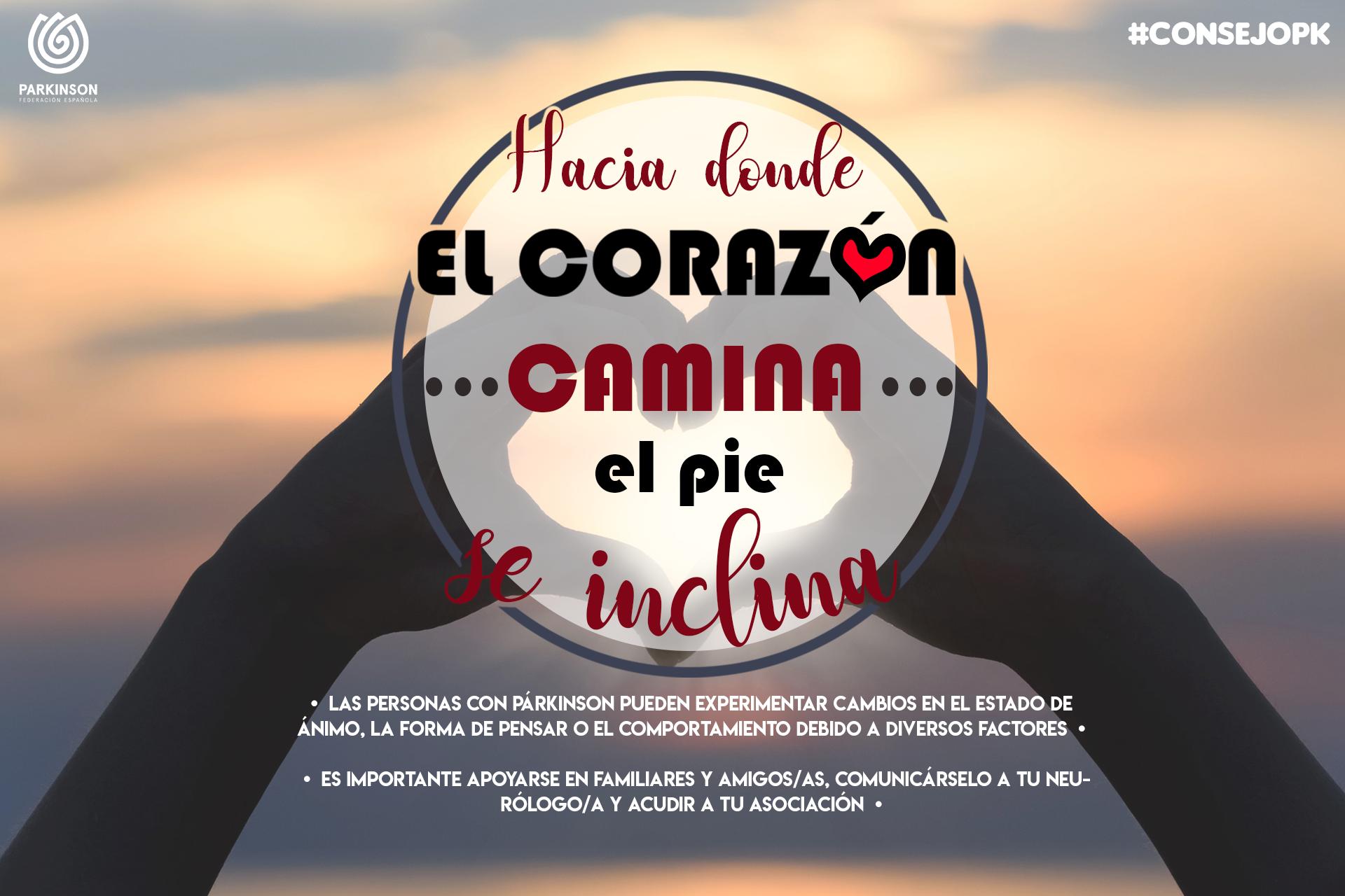 vivir con párkinson federación española de parkinson